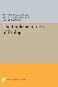 The Implementation of Prolog