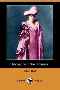 Abroad with the Jimmies (Dodo Press)