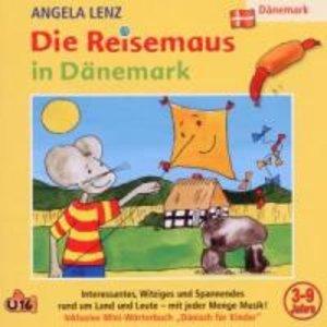 Die Reisemaus in Dänemark