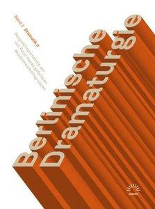 Berlinische Dramaturgie. Gesprächsprotokolle der von Peter Hacks