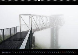 Region Oberstdorf - Kleinwalsertal und Nebelhorn (Wandkalender 2