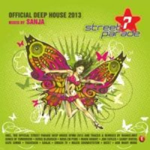 Street Parade-Official Deep House 2013
