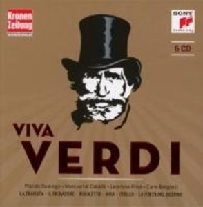 Viva Verdi (Aida,Rigoletto,Traviata,Trovatore QS)