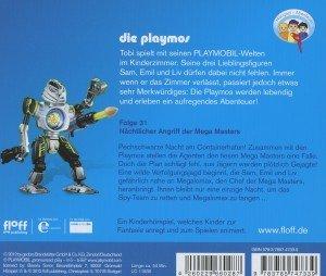 (31)Angriff Der Mega Masters