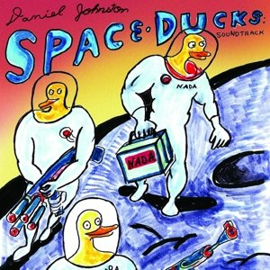 Space Ducks: Soundtrack
