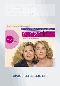 Runzel-Ich (DAISY Edition)