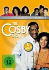 Die Bill Cosby Show-St3/Amaray