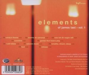 Elements Of James Last Vol.1