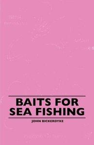 Baits for Sea Fishing