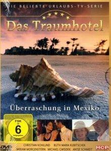 Das Traumhotel-Überraschung In Mexiko
