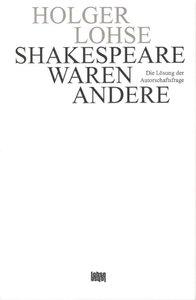 Shakespeare waren andere
