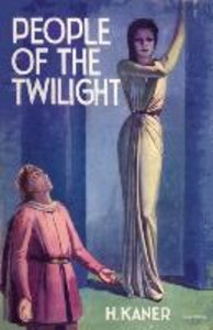People of the Twilight