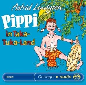 Pippi Taka-Tuka-Land (Hörspiel