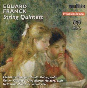 Streichquintette op.15 & 51