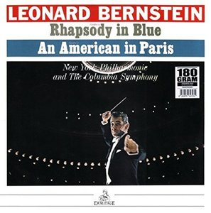 Gershwin: Rhapsody In Blue,An American In Paris