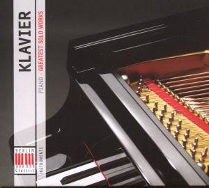 Klavier-Greatest Solo Works