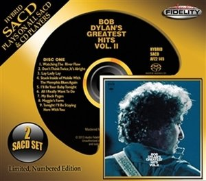 Bob Dylan's Greatest Hits Vol.2
