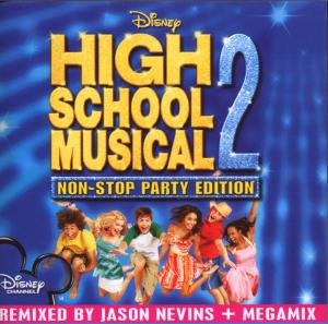 High School Musical 2-Non Stop Party Edition
