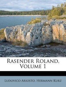Rasender Roland, erstes Baendchen