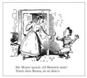 Die heitere Welt des Wilhelm Busch