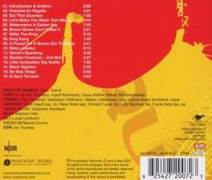 Frank Zappas Hot Licks (And Fu