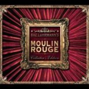 Moulin Rouge (Box 1 & 2)
