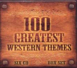 100 Greatest Western Themes