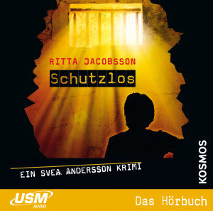 Svea Andersson 04: Schutzlos