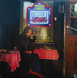 Martin's Cafe