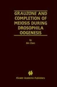 Grauzone and Completion of Meiosis During Drosophila Oogenesis