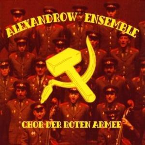 Chor Der Roten Armee