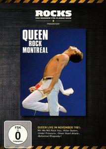 Rock Montreal (Rocks Edition)