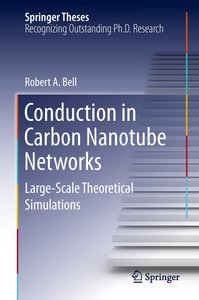 Conduction in Carbon Nanotube Networks