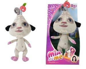 Simba 109487563 - Mia + Me: Plüschfigur Phuddle, groß, 35 cm