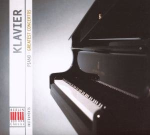 Greatest Concertos-Klavier/Piano