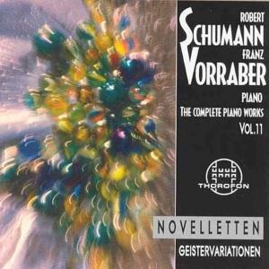 Sämtliche Klavierwerke Vol.11