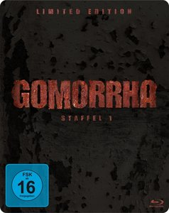 Staffel 1 (Limited Edition)