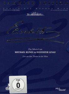 Elisabeth - Das Musical Sammler Edition - Live aus dem Theater a