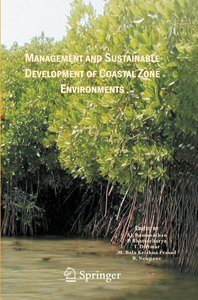 Management and Sustainable Development of Coastal Zone Environme