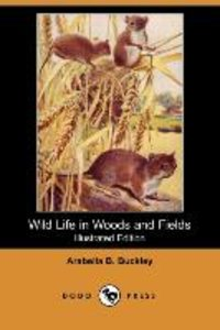 Wild Life in Woods and Fields (Illustrated Edition) (Dodo Press)