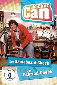 Der Fahrrad-Check/Der Skateboard-Check