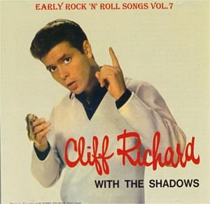 Early Rock'n'Roll Songs Vol.7