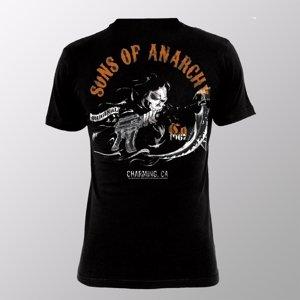 Charming (Shirt M/Black)