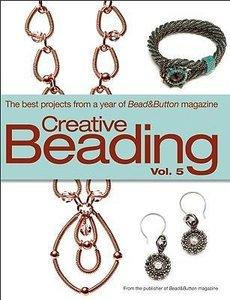 Creative Beading, Volume 5