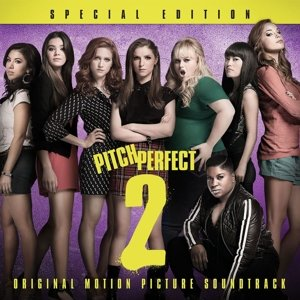 Pitch Perfect 2-Special Edition