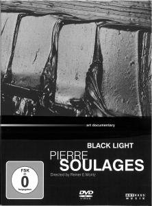 Pierre Soulages-Black Light