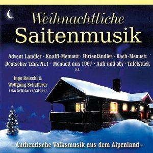 Weihnachtliche Saitenmusik