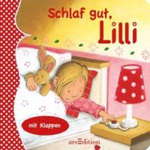 Schlaf gut, Lilli