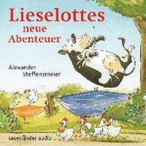 Lieselottes neue Abenteuer