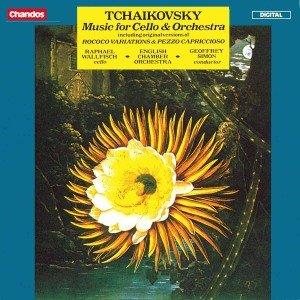 Musik F.Cello U.Orchester